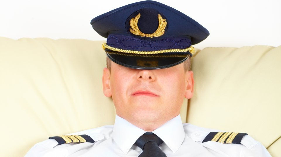 Pilot fatigue: Will the government put profits ahead of safety?