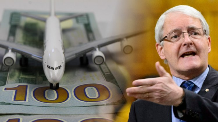 Airline Refunds: Four Questions about Minister Garneau's Announcement