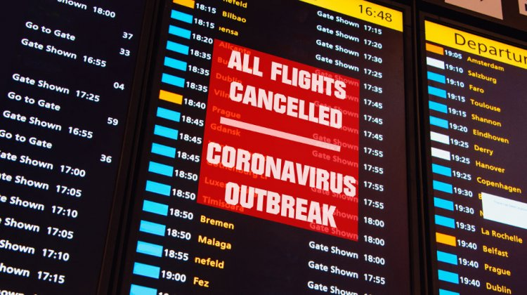 Consumer Advocacy Group Urges Members of Parliament to Pass Bill Declaring Right to Refund for Cancelled Flights