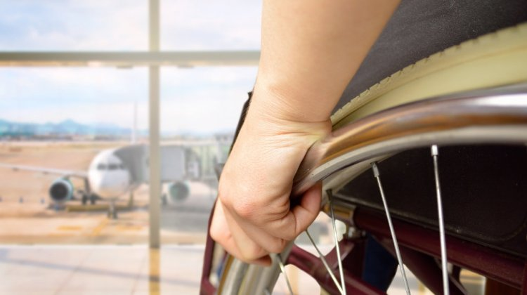 Passenger and Disability Advocates Join Forces to Overturn Government's New Air Travel Rules