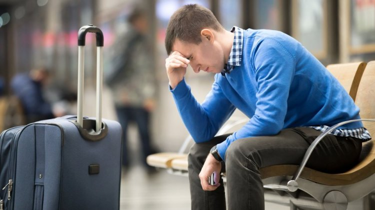 New air travel rules shortchange stranded passengers